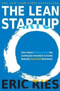 The Lean Startupby Eric Ries