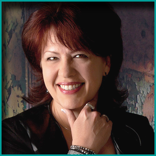 Darla Marx - Published Author & Screenwriter